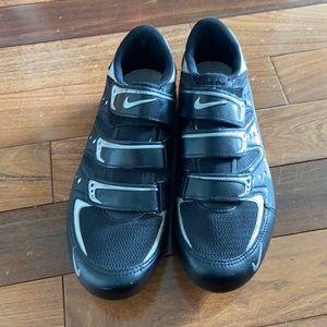 Nike cycling cleats